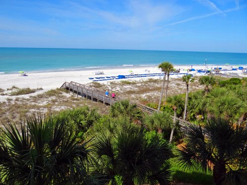 Inn on the Beach 1-307
