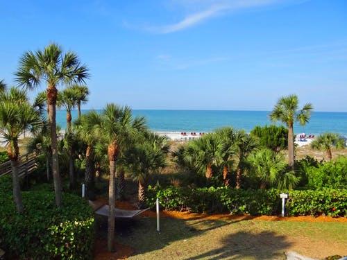 Inn On The Beach 2-207