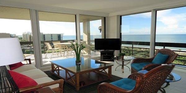 Beachplace 3-601