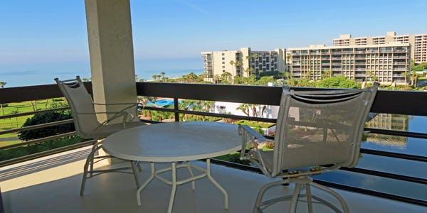 Beachplace 6-501